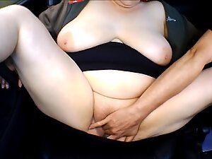 Public sex with Bitch Doublemistakes