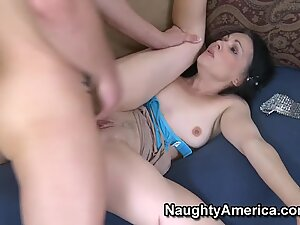 Claudia Atkins & Jenner in My Friends Hot Mom