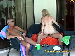 These OLD Whores need DICK TOO
