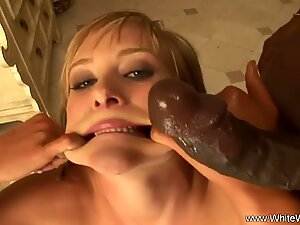 bbc Needed For cougar