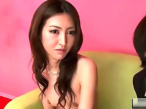 Sexy Asian Likes To Get Pleasured
