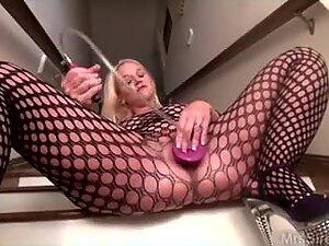 MILF Pussy Pump